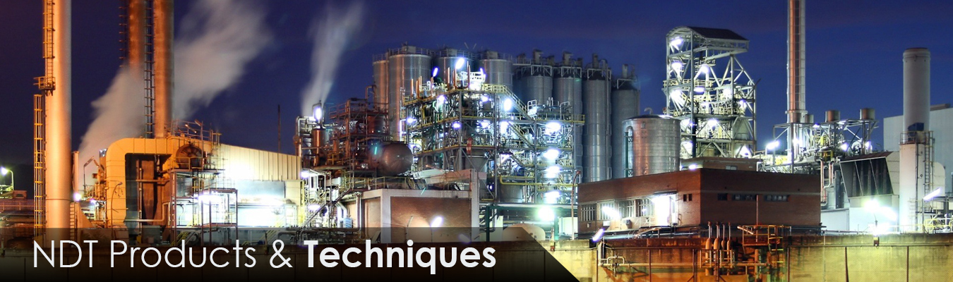 NDT Technologies Private Limited